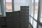 Работен метален шкаф за документи Пловдив