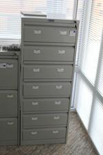 Работен метален шкаф за класьори Пловдив