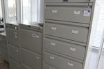 Уникален офис метален шкаф за класьори Пловдив