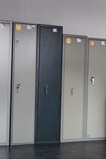 Уникални метални шкафове за документи и за офис Пловдив