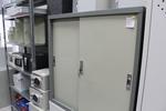 Проектиране и изработка на метални шкафове за документи и за офис Пловдив