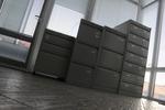 метален шкаф за документи  за офис поръчков Пловдив