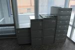 Уникален метален шкаф за документи Пловдив