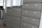 Офис метален шкаф за папки с уникален дизайн Пловдив
