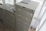 Офис метален шкаф за папки поръчков Пловдив