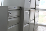 Метални шкафове за класьори по индивидуална поръчка Пловдив