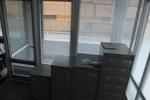 Проектиране и изработка на офис сейф и метален шкаф за класьори Пловдив