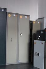 Офис сейфове и метални шкафове за папки дизайнерски Пловдив