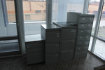 Работен метален шкаф за документи с уникален дизайн Пловдив