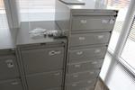 метален шкаф за документи Пловдив