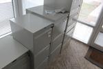 Поръчкова изработка на метални шкафове за документи Пловдив