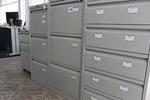 Поръчкова изработка на метални шкафове за документи за офис Пловдив