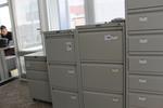 Метални шкафове за документи и за офис по индивидуална поръчка Пловдив