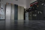 Дизайнерски офис метални шкафове за класьори Пловдив