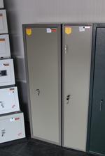 Изработка на метални шкафове за класьори по поръчка Пловдив
