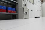Дизайнерски сейф за вграждане за офис Пловдив