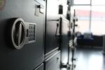 Сигурен сейф с електронна брава Пловдив