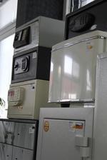 Поръчка на метални електронни сейфове Пловдив