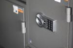 Метални сейфове с електронни брави Пловдив
