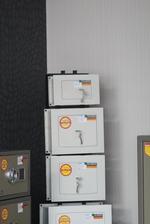 Проектиране и изработка на скрит сейф за офис Пловдив