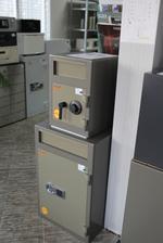 Уникален офис сейф срещу въоражен грабеж Пловдив