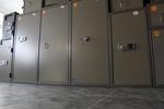 Офис сейф за заведение по индивидуална поръчка Пловдив