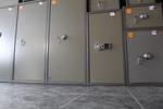 Сейф за скъпи вещи  за офис Пловдив