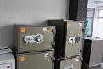 Поръчка на метални сейфове със забавено отваряне Пловдив