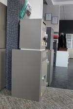 Проектиране и изработка на сейфове за магазини и за офис Пловдив