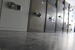Работен сейф  и за дома за вграждане по индивидуална заявка Пловдив