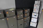 Офис офис сейфове срещу въоражен грабеж с уникален дизайн Пловдив