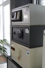 Офис работни сейфове и за заложна къща с уникален дизайн Пловдив