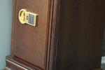 Сейф за малки апартаменти за вграждане Пловдив