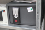 Шифрови  сейфове Пловдив