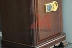 Сейфове за  с код по индивидуална поръчка Пловдив