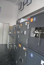 Уникален сейф за магазин за злато Пловдив