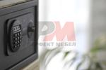 Уникален сейф за училища Пловдив