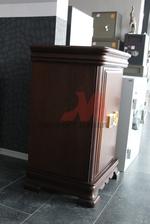 Работен сейф за магазин за злато поръчков Пловдив