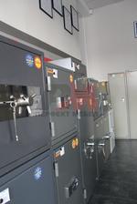 сейф за магазин за злато дизайнерски Пловдив