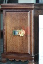 Изработка на сейфове за магазин за злато по поръчка Пловдив
