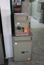 Поръчкова изработка на работни сейфове и за кабинети Пловдив