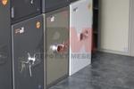 Желязен сейф  за  с уникален дизайн Пловдив