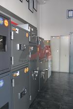 Работен малък сейф с уникален дизайн Пловдив