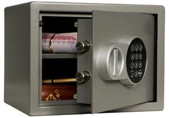 Метални офисни сейфове по поръчка