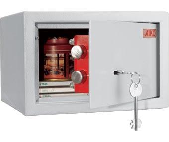 Поръчкови метални офисни сейфове