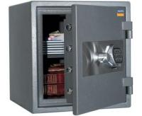 Метални сейфове I клас по EN 1143-1 по индивидуална поръчка