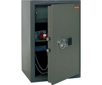 Изработка на метални сейфове I клас по EN 1143-1