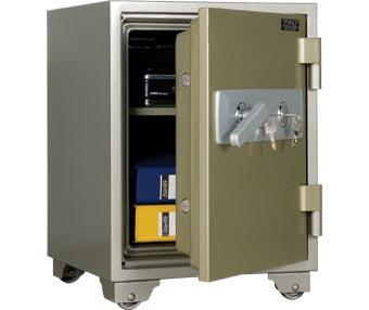 Огнеупорни метални сейфове по поръчка