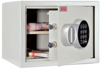 Поръчкова изработка на метални сейфове за вграждане