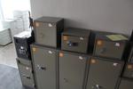 Уникален брониран сейф за офис Пловдив